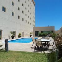 Hotel Aeropuerto Los Cabos, hotel near Los Cabos International Airport - SJD, San José del Cabo