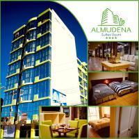 Almudena Suites Uyuni, hotel en Uyuni