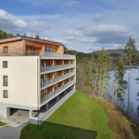 Element Lakeside Apartments