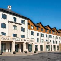 Charleville Park Hotel & Leisure Club IRELAND