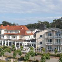 R&R Strandhotel Baabe, hotel in Baabe