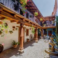 Hotel Mi Pueblito By Rotamundos
