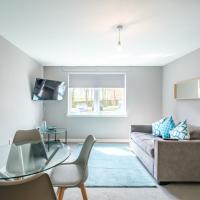 Monicas Apartment - Modern 2 bedroom - Coatbridge
