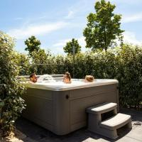 DL Comfort 6 persoons Jacuzzi