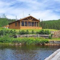 Alpha-Refuge- Lac privé & Nature