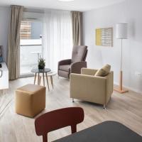 DOMITYS Le Moulin des Flandres, hotel near Lille Airport - LIL, Lesquin