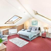 Dragon Loft Apartment