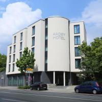 Ardey Hotel, Hotel in Witten