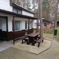 Apartament nad jeziorem, hotel in Trzcianka