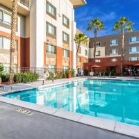 Holiday Inn Express Fremont - Milpitas Central, an IHG Hotel, hotel in Fremont
