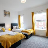 Inspired Stays ***City Centre Location***