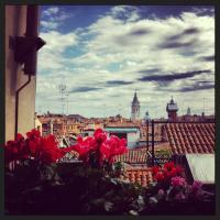 Lion Rooftop Apartments Venice NOVITA'