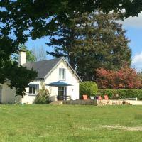 Cottage du Château des Boulais