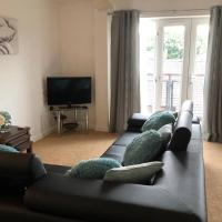 Liverpool, Superb City Centre Apartment With Parking