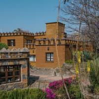 Habitación de revitalización con terraza privada y temazcal