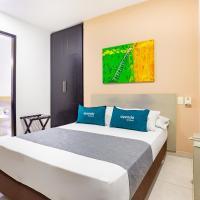 Hotel Ayenda Monteria Central