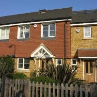 Stylish and comfortable house, Epsom, Surrey