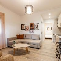 Stylish apartment in the center of Kifisia