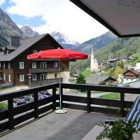 Appartement Gorgasser im Berghaus Glockner