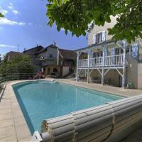Gîte Arboys-en-Bugey-Arbignieu, 4 pièces, 7 personnes - FR-1-493-342, hotel in Arbignieu