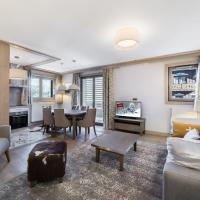 Appartement Courchevel 1550, 3 pièces, 4 personnes - FR-1-562-27