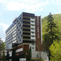 Hotel Traian Caciulata, hotel din Călimăneşti