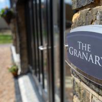 The Granary @ Goss Hall