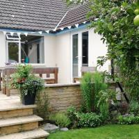 Wedgewood Annexe - All the comforts of home