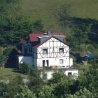 Ferienwohnung Silvia Schäfer, Hotel in Waldbreitbach