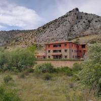 Las Aliagas Apartamentos Rurales