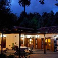 Casa Rural El Palmeral del Valle, hotel in Santa Lucía