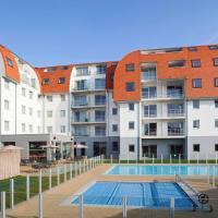 ibis Styles Zeebrugge, hotel v destinaci Zeebrugge