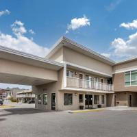 Econo Lodge Inn & Suites, hotel in Kelowna