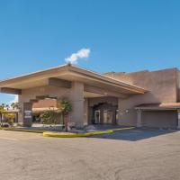 Quality Inn & Suites Lake Havasu City, Hotel in Lake Havasu City
