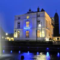 Golden Tulip Hotel West-Ende, hotel in Helmond