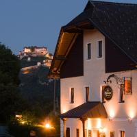 Der Schumi Landgasthof