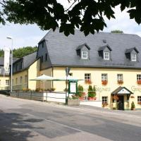 Landhaus Purschenstein