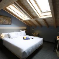 M&UGA Hotela,埃洛里奧的飯店