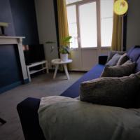 appartement Noddy-Noddy Bleu