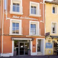 HOTEL DES CALANQUES