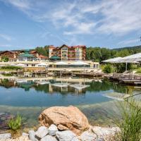 Hotel Mooshof Wellness & Spa Resort