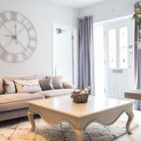 Modern Apartments in Stratford upon Avon with Parking WIFI and Netflix