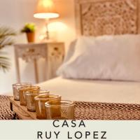 CASA RUY LÓPEZ Apartamento ESPAÑA