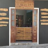Posada Boutique La Vista