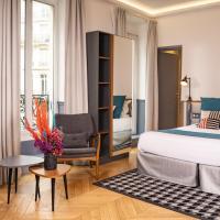Hotel Petit Lafayette