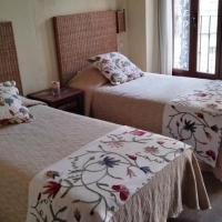 Hospedería Tía María, hotel sa Casillas