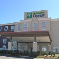 Holiday Inn Express Tallahassee-University Central, an IHG Hotel