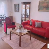 W32 Edles Luxus Apartment mit Smookerlounge