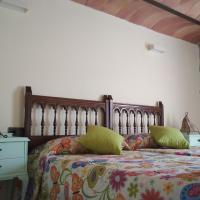 VITORETXEA casa rural AGUILAR DE CODES