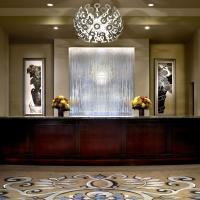 The Alexis Royal Sonesta Hotel